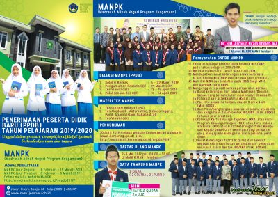 SNPDB PROGRAM KEAGAMAAN (MAPK) 2019-2020